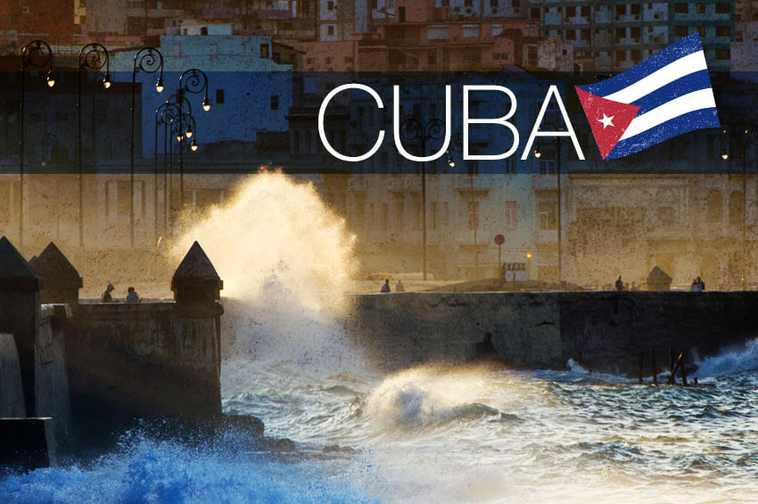 Recent television coverage and location filming have heightened interest in Cuba.