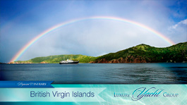 Itineraries & Destination Guide for British Virgin Islands