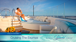 Itineraries & Destination Guide for Exumas