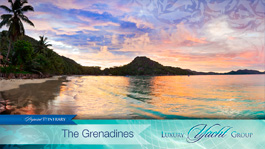 Itineraries & Destination Guide for Grenadines