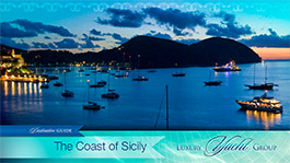 Itineraries & Destination Guide for Sicily