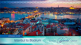 Itineraries & Destination Guide for Northern Turkey