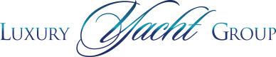Luxury Yacht Group Logo