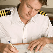 Image of a Captain