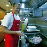 Image of a Sous Chef